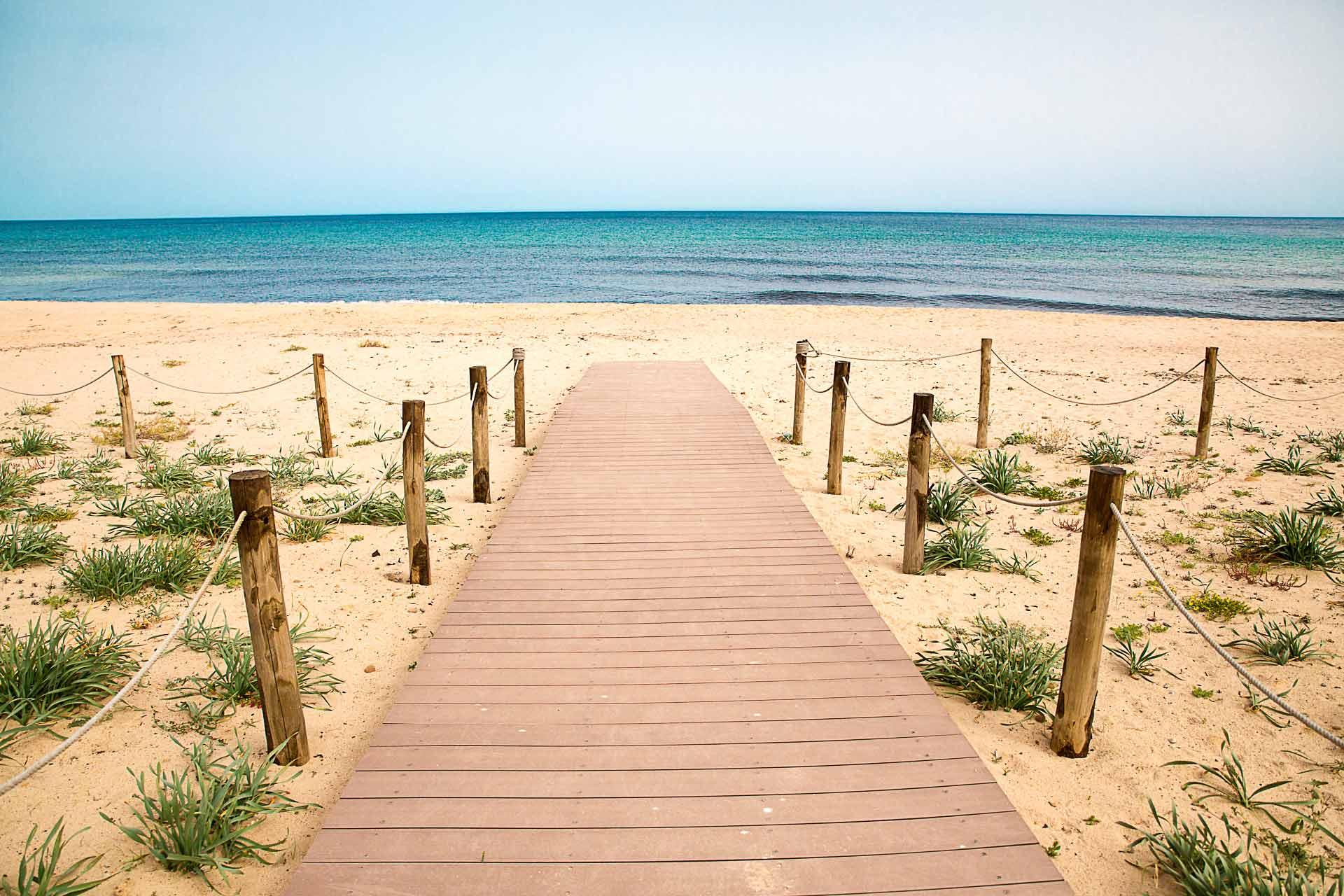 Spiaggia Flamingo