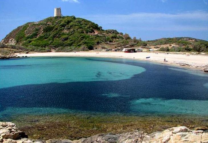 Come raggiungere Cala Verde in Sardegna