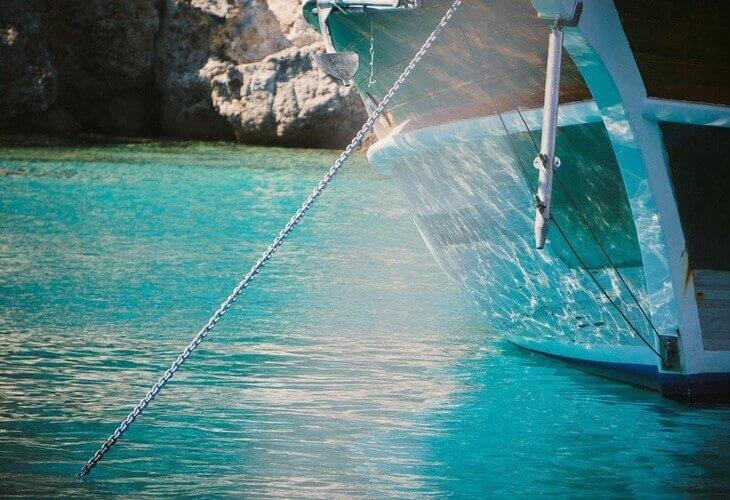 Come arrivare in Sardegna in nave