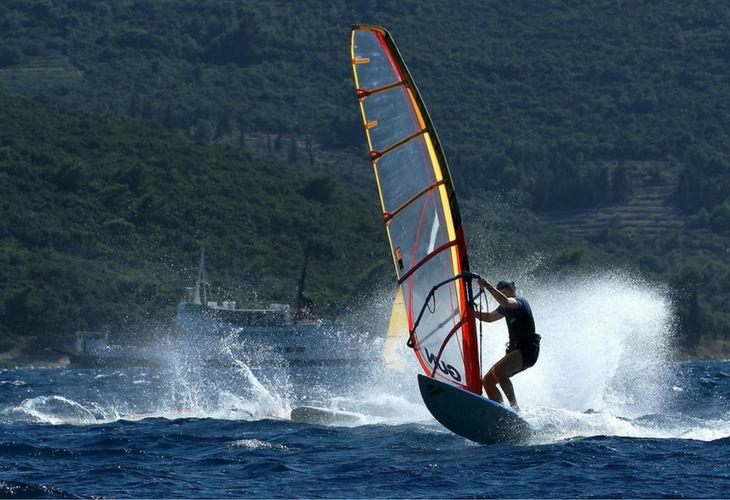 Windsurf in Sardegna: alcuni consigli
