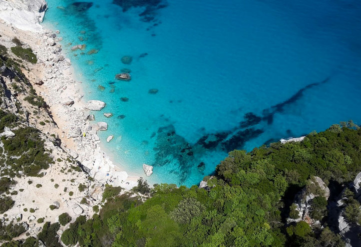 Spiagge Sud Sardegna
