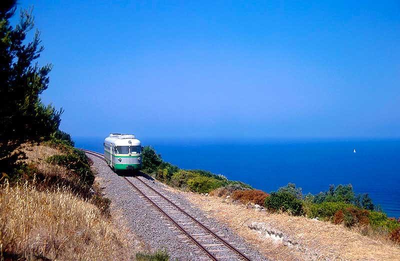 Sardegna: alla scoperta della Costa Verde