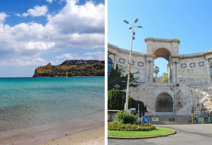Vacanza culturale e mare: la tua meta è la Sardegna