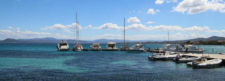 Vacanza in Sardegna a Settembre Ottobre