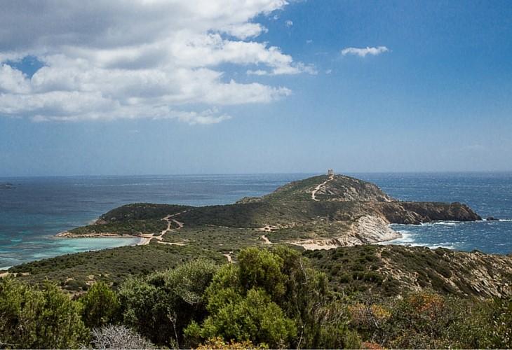 Trekking ed escursioni nel sud Sardegna
