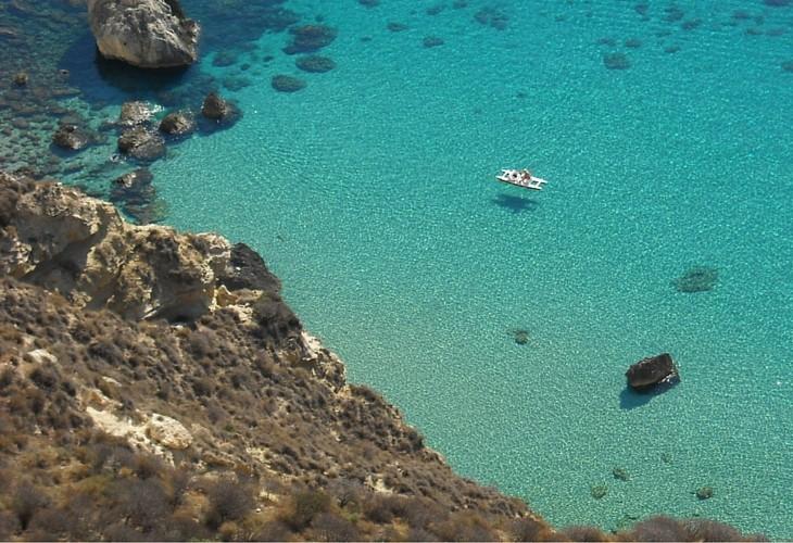 Itinerari turistici sud Sardegna