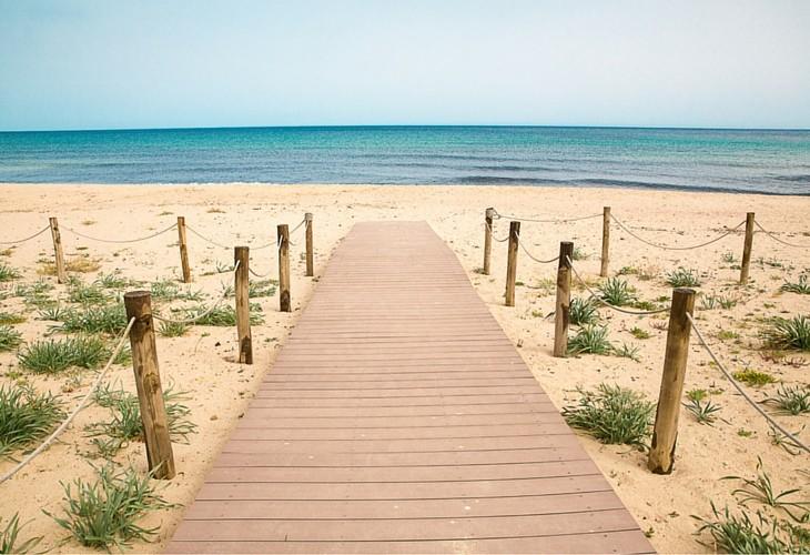 Spiagge di Pula
