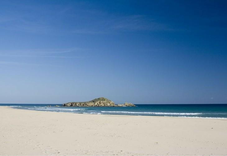 Spiaggia di Su Giudeu: consigli pratici per visitarla