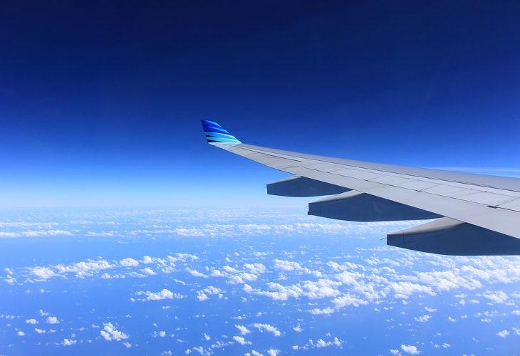 Come raggiungere la Sardegna in aereo - Camping Cala d'Ostia