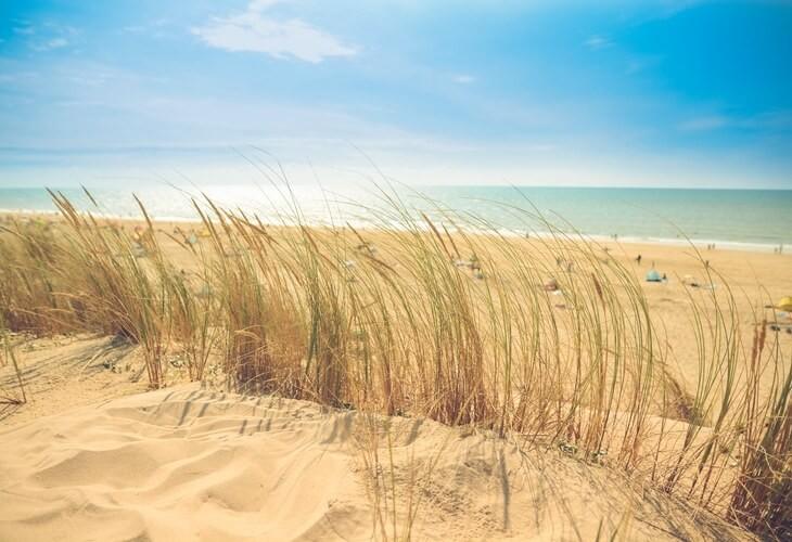 Le migliori spiagge di sabbia in Sardegna