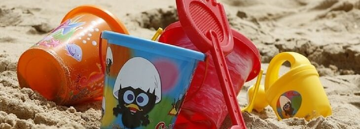 Vacanze con bambini in Sardegna: ecco dove portarli