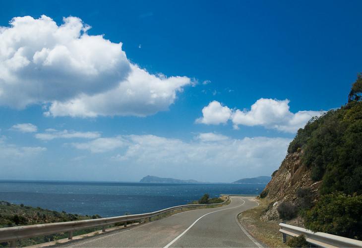 Vacanze in Sardegna: come muoversi senza auto