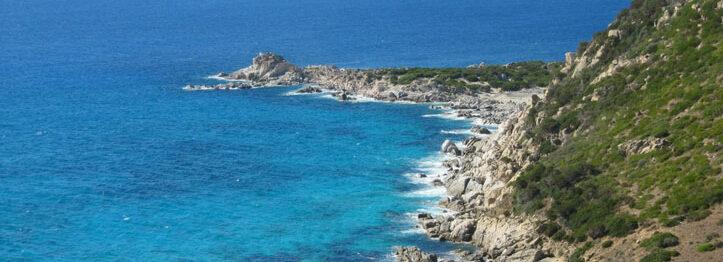 Cosa vedere nel sud Sardegna