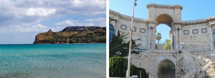 Vacanza culturale e di mare in Sardegna