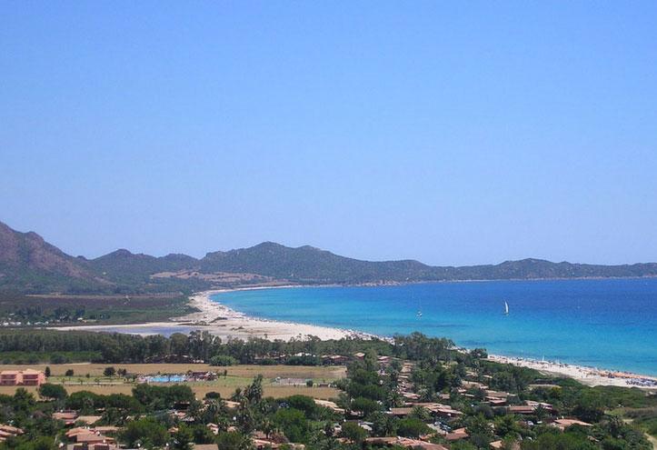 Vacanza Costa Rei