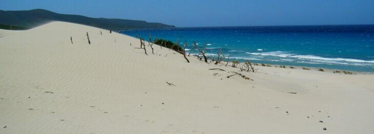Spiagge del Sulcis Sardegna