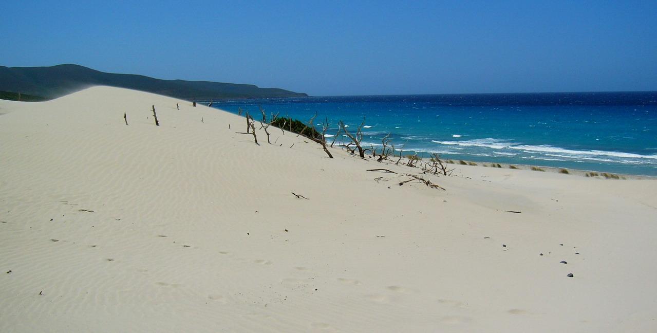 Sardegna: quali sono le spiagge del Sulcis?